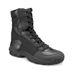 "OAKLEY SI ASSAULT BOOT 8"" -2010 NEGRAS"