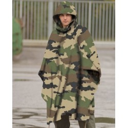 PONCHO RIP-STOP CCE